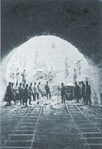 Sommepy-Tunnel REBK19