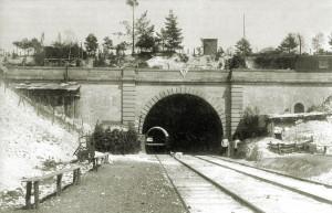 tunnel na herstel