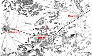 Kaartje Sommepy-Manre