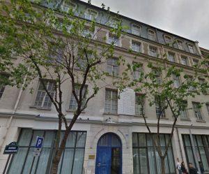 145 avenue Parmentier
