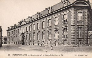 Hospice General Valenciennes