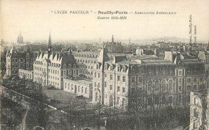 Lycee Pasteur