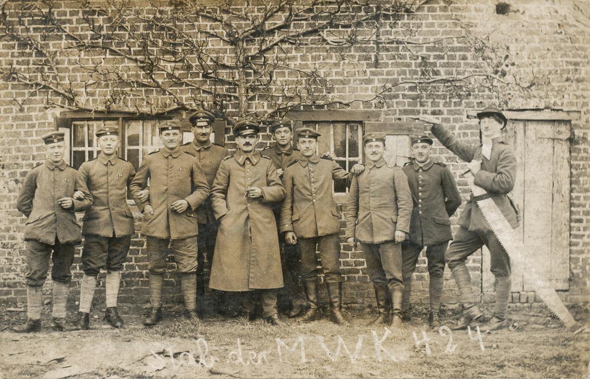 infanterie bataillon 471