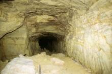 Regimentstunnel Bois des Buttes