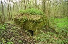 bunker op Bois des Buttes