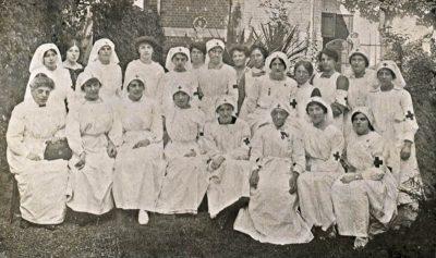Verpleegsters