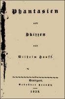 omslag boek Hauff