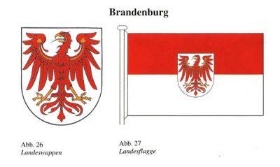 wapen van Brandenburg