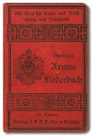 Armeeliederbuch