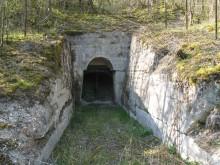 Herzberg Tunnel