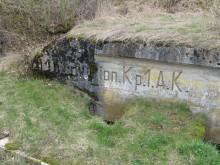 Pionierbunker 5838