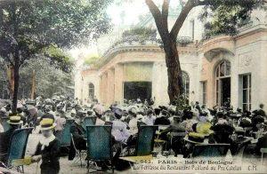 Pré Catelan 1908