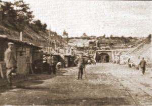 Tunnel von Somme-Py IR52