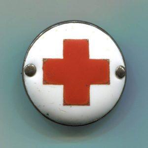rode kruis insigne