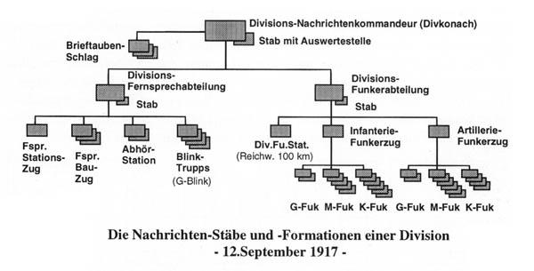 organisatieschema