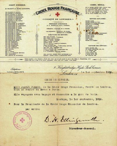 vervoersbewijs